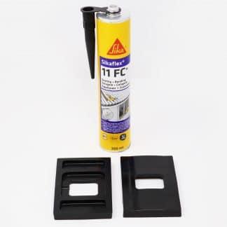 Spig-lite Pro Balcony seal kit